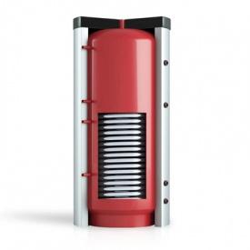 Аккумулирующий бак Теплобак ПТП-4 2000 л 5,55 м2 полиэстеровая изоляция