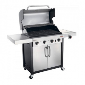 Инфракрасный газовый гриль Char-Broil Professional 4 Burner