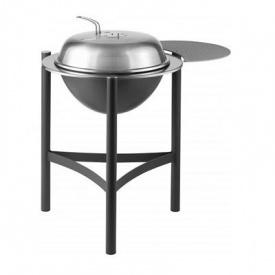 Конвекционный угольный гриль Dancook Kettle BBQ 1900