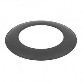 Декоративное кольцо дымоходное Darco 120 диаметр сталь 2,0 мм