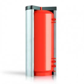 Аккумуляционная емкость Hidromix Эконом 1500 л с утеплением