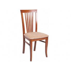 Деревянный стул Melitopol mebli Милан 45x53x97 см бук натуральный
