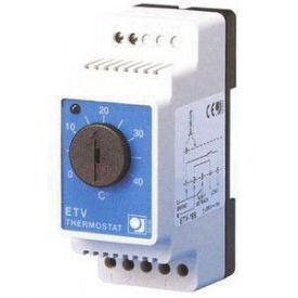 Механічний Терморегулятор для теплої підлоги OJ Electronics ETV-1991