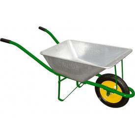 Тачка садовая 120 кг 58 л PALISAD