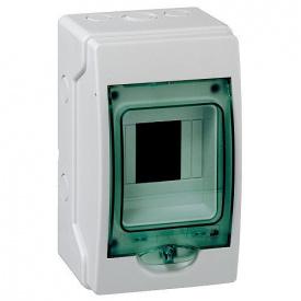Щит пластиковый герметичный IP65 4 модулей Mini Kaedra Schneider Electric