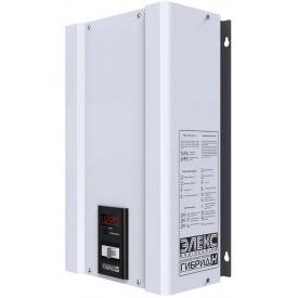 Стабілізатор напруги Елекс Гібрид 2.2 кВт / В 9-1/10 А v2.0