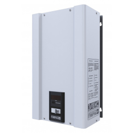 Стабілізатор напруги 5.5 кВт Елекс Гібрид У 9-1/25 А v2.0