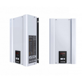 Стабилизатор напряжения однофазный Элекс Ампер 3.5 кВт У 9-1/16 А v2.0