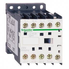 Контактор 12a Schneider Electric LC1K1210