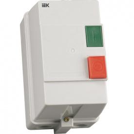 Контактор КМИ23260 32А в оболонці Ue=380В/АС3 IP54 ІЕК