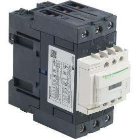 Контактор 40a Schneider Electric LC1D40