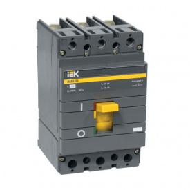 Автоматический выключатель ВА88-35 3Р 125А 35кА IEK