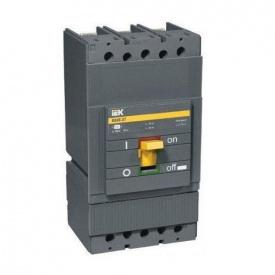 Автоматичний вимикач ВА88-37 3Р 400А 35кА IEK