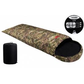 Спальный мешок Vulkan Micro Мультикам