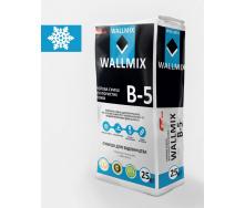 Кладочна суміш WALLMIX B-5 зима