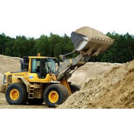 Песок речной 5 тонн