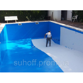 Обустройство системы для бассейнов и питьевой воды