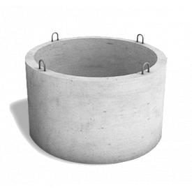 Кільця для колодязів КС 20.9 890x2200/2000x100