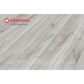Ламінат Kronopol Aurum Aroma Ясень Лілі 10 мм / 33 клас