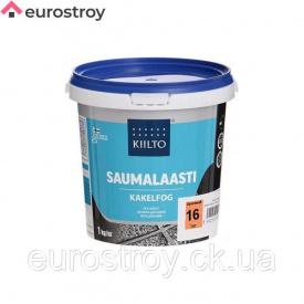 Затирка для швов Kiilto 16 оранжевый 1 кг