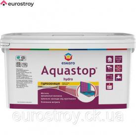 Мастика гидроизоляционная Aquastop Hydro 1 кг AURA