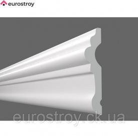 Профіль екструдований Кіндекор U-50 50х50 мм Euro