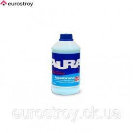 Грунт-концентрат 110 Aura Aquagrund 0,5 л