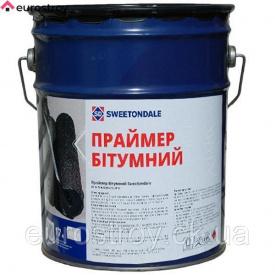 Праймер бітумний Техноніколь AquaMast 16 кг/18 л