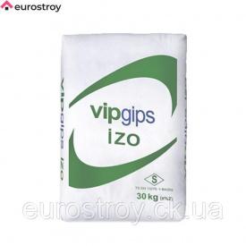 Шпатлёвка стартовая Vip Izo 30 кг Euro
