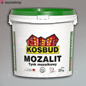 Ведро Kosbud Mozalit 18 л/25 кг