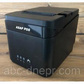 ASAP POS чековый принтер 80 мм