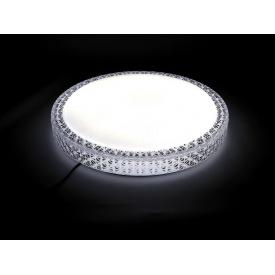 Потолочный светильник LED ULIMS 50W 395*395*55мм 50W