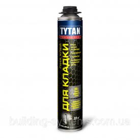 Клей для кладки газобетона Tytan Prof 870 мл