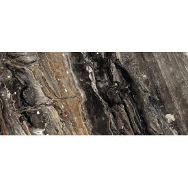 Плитка керамогранит Raviraj Ceramics Marseille Choco полированная напольная 60х120 см (354604)