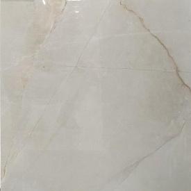 Плитка керамогранит Raviraj Ceramics Pazar Beige полированная напольная 60х60 см (349654)
