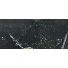 Плитка керамогранит Raviraj Ceramics Vience Black полированная напольная 60х120 см (352779)