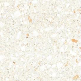 Плитка керамогранит Raviraj Ceramics Pizzaro White полированная напольная 60х60 см (352754)