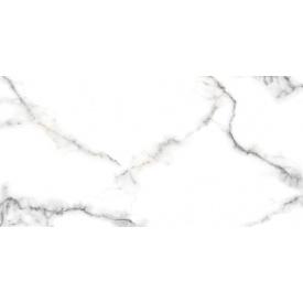 Плитка керамогранит Ceramiсa Santa Claus Intenso Carrara полированная напольная 60х120 см (280484)