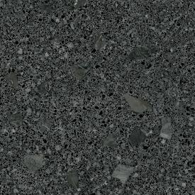 Плитка керамогранит Arcana Stracciatella Miscela-R Grafito 80х80 см (ЦБ000004564)