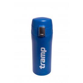 Термос 0,35 л синій Tramp TRC-106-blue