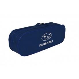 Сумка-органайзер в багажник Subaru