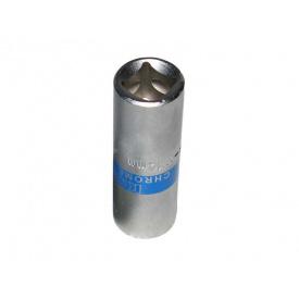 """Головка свечная с магнитом 14 мм 1/2"""" KingRoy"""