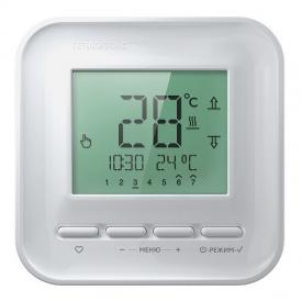 Терморегулятор электронный для теплого пола 515 Теплолюкс