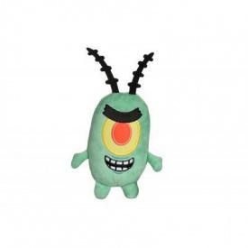 Мягкая игрушка Sponge Bob Mini Plush Plankton (EU690506)