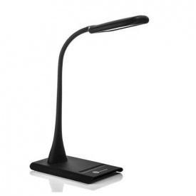 Настільна світлодіодна лампа TaoTronics TT-DL05 9 Вт чорна