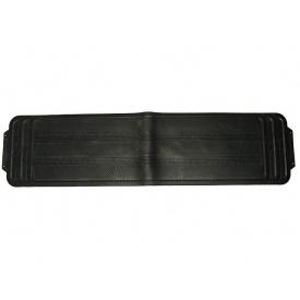 Коврик салона резиновый 1603P BK 1 шт черный 37.5x145 см комплект