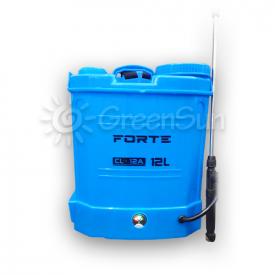 Опрыскиватель аккумуляторный Forte CL-12A