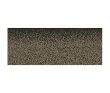 Гребенево-карнизна плитка Aquaizol 250х1000 мм графіт