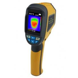 Тепловізор - термографічна камера HT-02 (60 × 60) з SD карткою