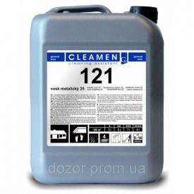 Металлический воск CLEAMEN 121-5 л